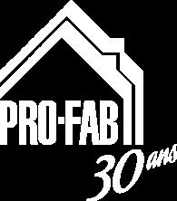 Groupe Pro-Fab, Maison préfabriquée