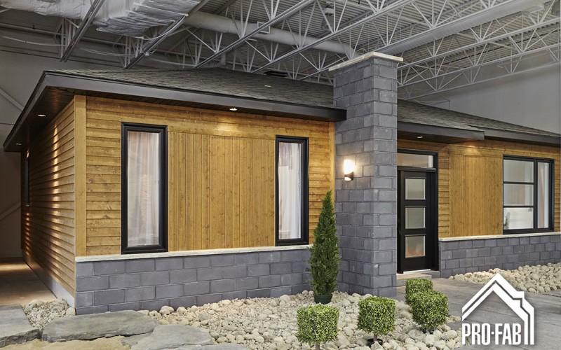 moka maison usin e et pr fabriqu e groupe pro fab inc. Black Bedroom Furniture Sets. Home Design Ideas