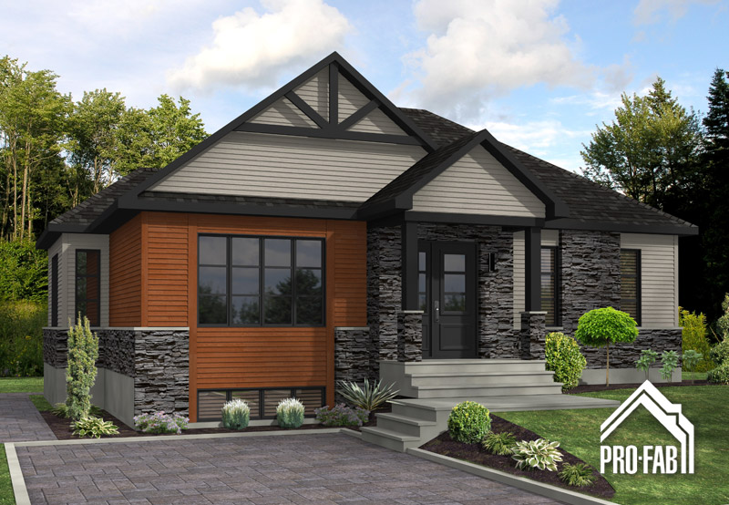 caturra manufactured homes and prefab homes groupe pro fab inc