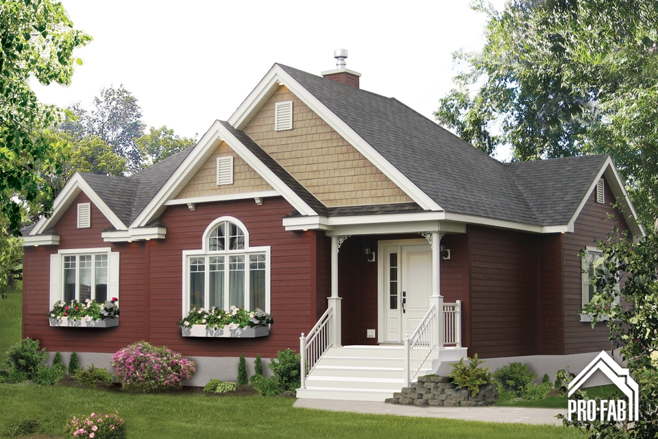 Ontario home builder plans home plan Ontario farmhouse plans