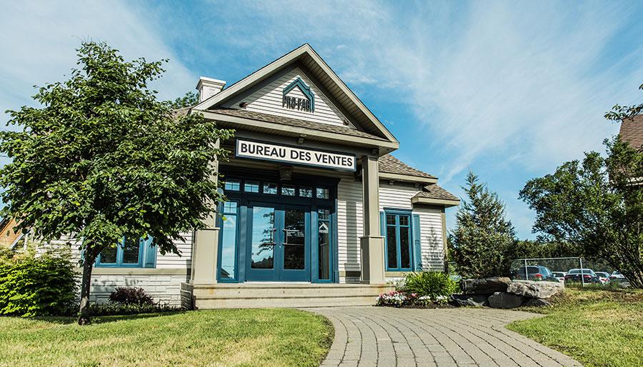 PRO-FAB - Bureau des ventes Québec