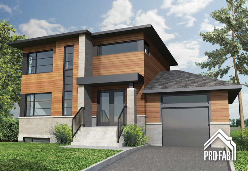 mundo manufactured homes and prefab homes groupe pro