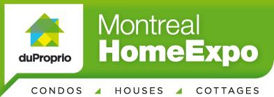 Montreal HomeExpo Logo
