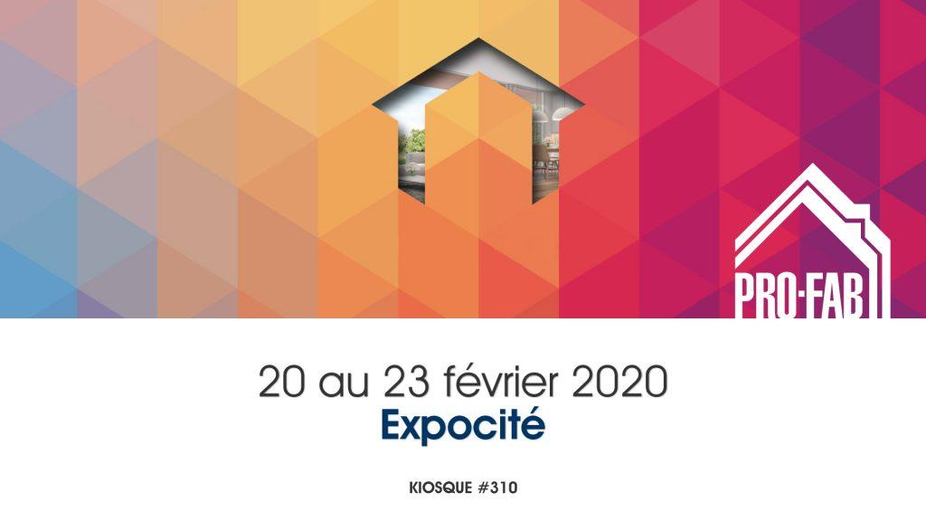 expo habitat de Québec